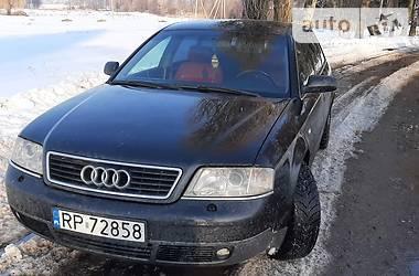 Audi A6 2001 в Виннице