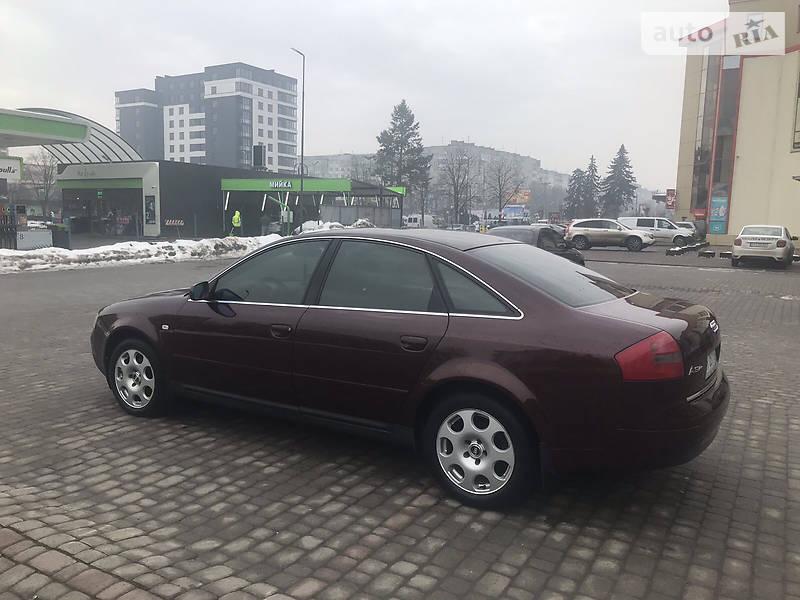 Audi A6 1998 в Ивано-Франковске