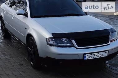 Audi A6 1999 в Черновцах