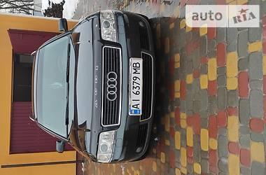 Audi A6 2002 в Борисполе
