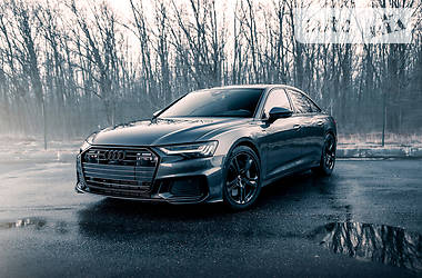 Audi A6 2018 в Харкові