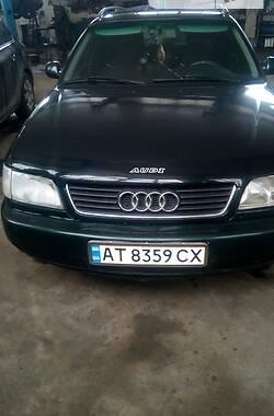 Audi A6 1996 в Коломые