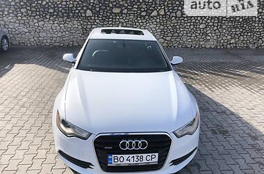 Audi A6 2013 в Підволочиську