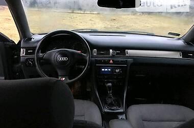 Седан Audi A6 1998 в Вижниці