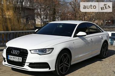 Audi A6 2013 в Коростене
