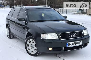 Audi A6 2002 в Корце