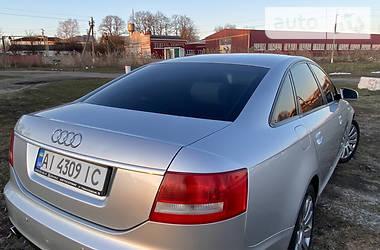Audi A6 2006 в Березане