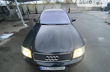 Audi A6 2002 в Белой Церкви