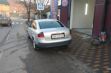Audi A6 1998 в Шаргороде