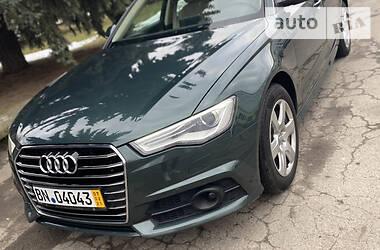 Audi A6 2018 в Ровно