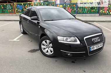 Audi A6 2005 в Виннице