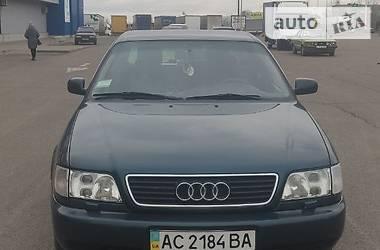 Audi A6 1997 в Ковеле