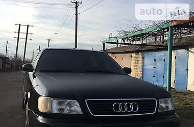Audi A6 1997 в Александрие