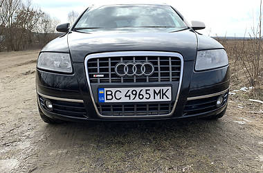 Audi A6 2006 в Яворове