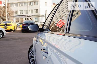 Audi A6 2015 в Одесі