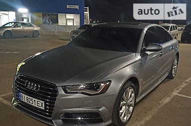 Audi A6 2017 в Полтаве