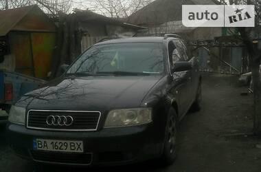 Audi A6 2001 в Гайвороне