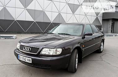 Audi A6 1995 в Горишних Плавнях