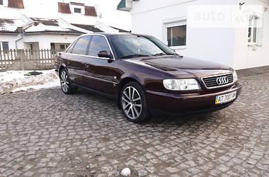 Audi A6 1995 в Долине