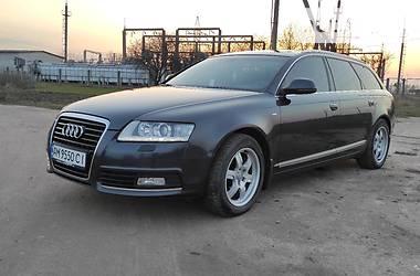 Audi A6 2011 в Житомире