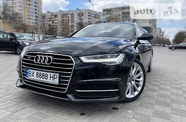 Audi A6 2015 в Хмельницком