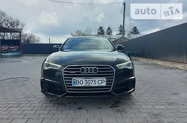 Audi A6 2017 в Бучачі
