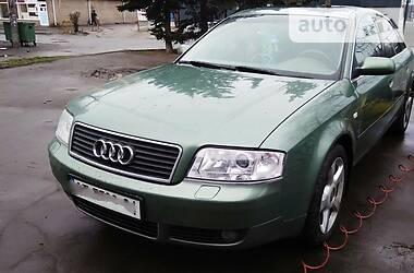Audi A6 2002 в Каменском