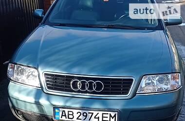 Audi A6 1999 в Ладыжине