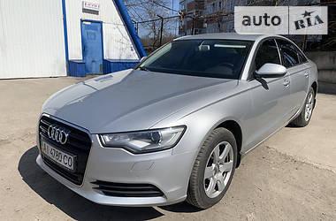 Audi A6 2013 в Киеве