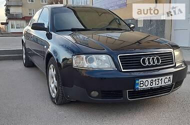 Audi A6 2002 в Борщеве