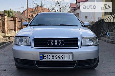 Audi A6 2002 в Львове