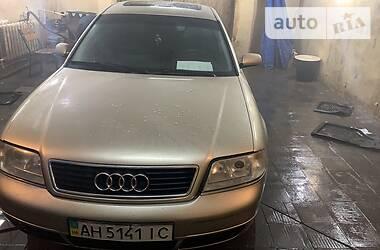 Audi A6 1998 в Меловом