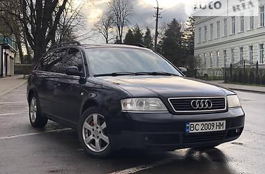 Audi A6 1998 в Львове