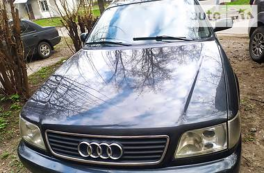 Audi A6 1996 в Киеве