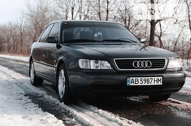 Седан Audi A6 1996 в Черновцах