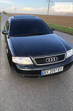 Audi A6 1999 в Хмельницькому