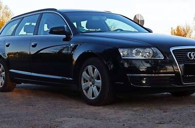Универсал Audi A6 2006 в Белой Церкви