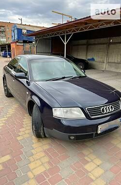 Седан Audi A6 2000 в Нежине