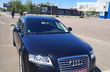 Универсал Audi A6 2011 в Ковеле
