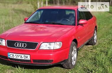 Audi A6 1994 в Чернигове