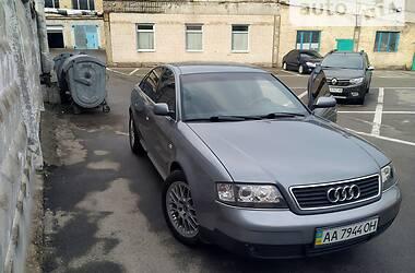 Седан Audi A6 1998 в Киеве