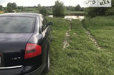 Седан Audi A6 2001 в Фастове