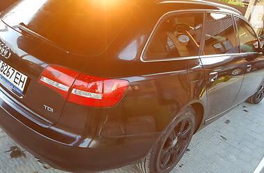 Универсал Audi A6 2011 в Луцке