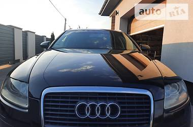Универсал Audi A6 2008 в Луцке