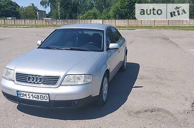Седан Audi A6 1999 в Сумах
