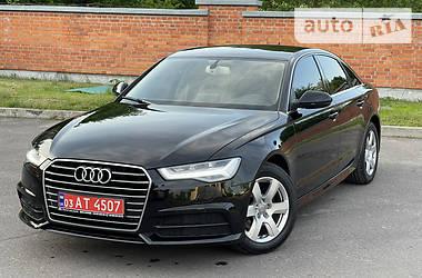 Седан Audi A6 2017 в Дрогобыче