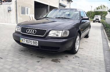 Седан Audi A6 1997 в Городенке