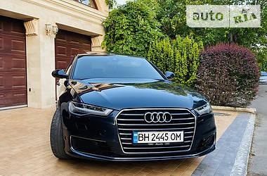 Седан Audi A6 2015 в Одесі