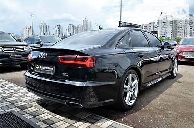 Седан Audi A6 2016 в Києві