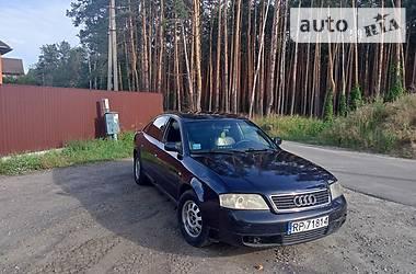 Седан Audi A6 1998 в Вышгороде